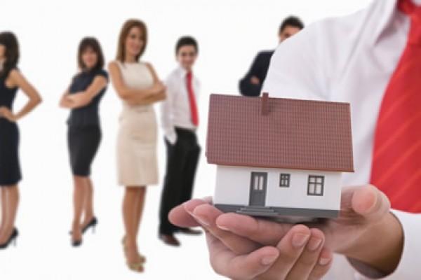 Specialist tranzacții imobiliare