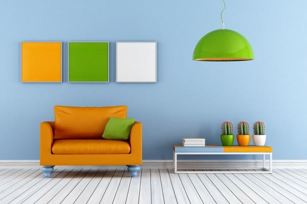 Vrei o locuință mai spațioasă? Iată câteva trucuri!
