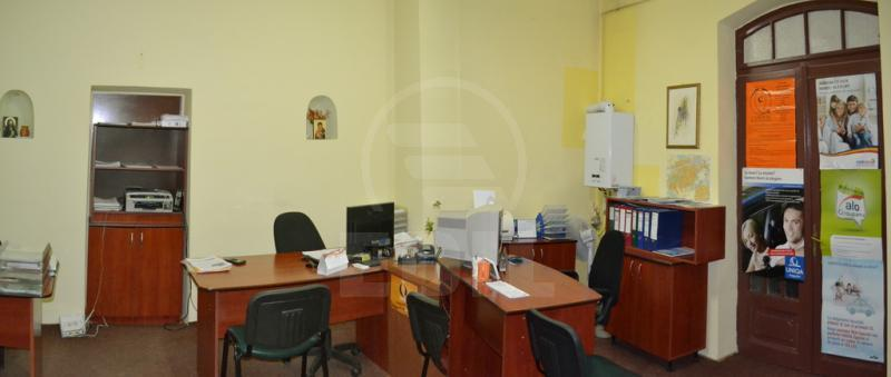 Office for sale 3 rooms, BICJ231357-8