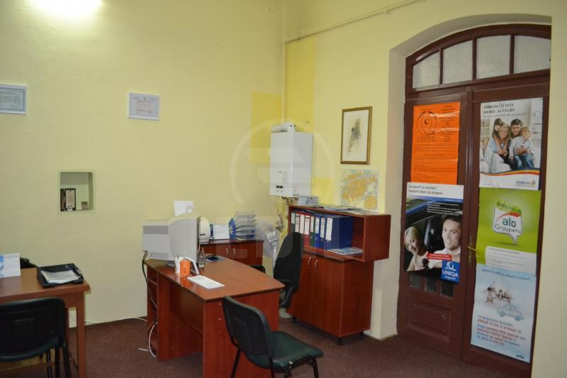 Office for sale 3 rooms, BICJ231357-9