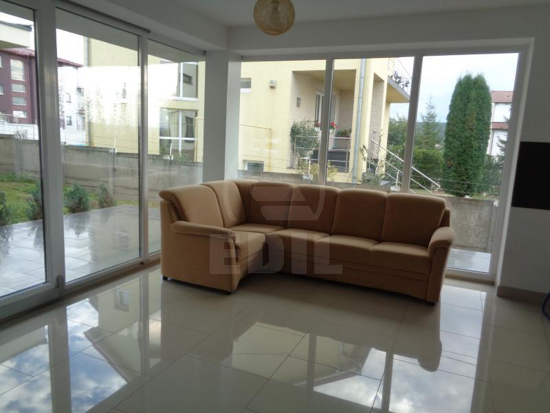 House for rent 4 rooms, CACJ231410-1