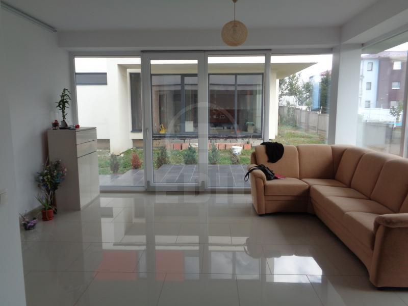 House for rent 4 rooms, CACJ231410-2