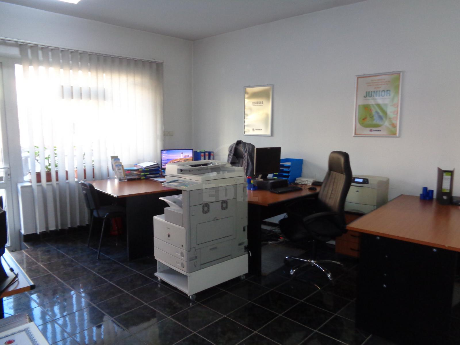 Commercial space for rent 3 rooms, SCCJ271854-2