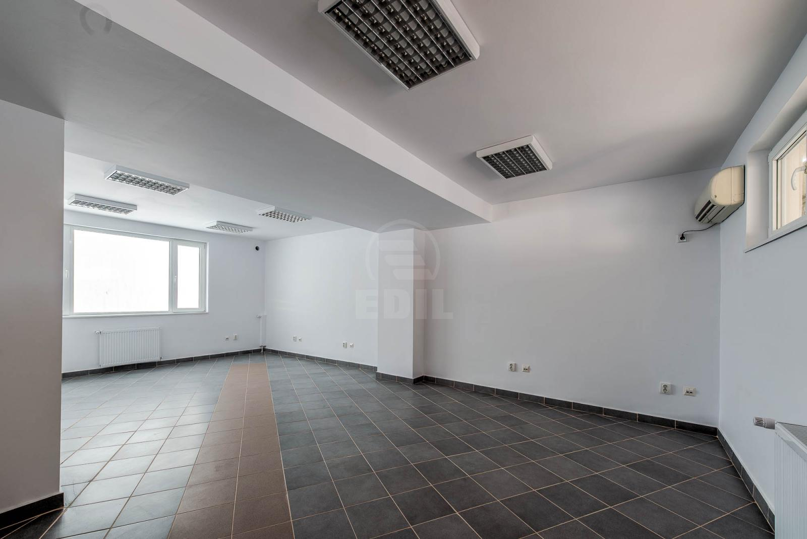 Office for sale 17 rooms, BICJ272190-8