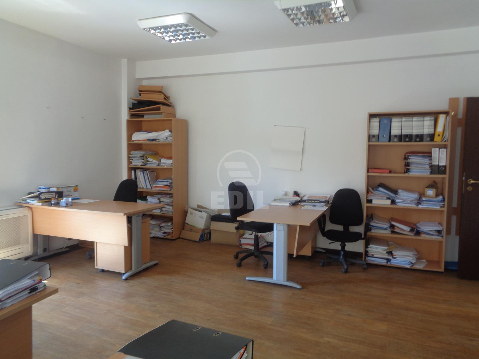 Office for rent 4 rooms, BICJ275801-4