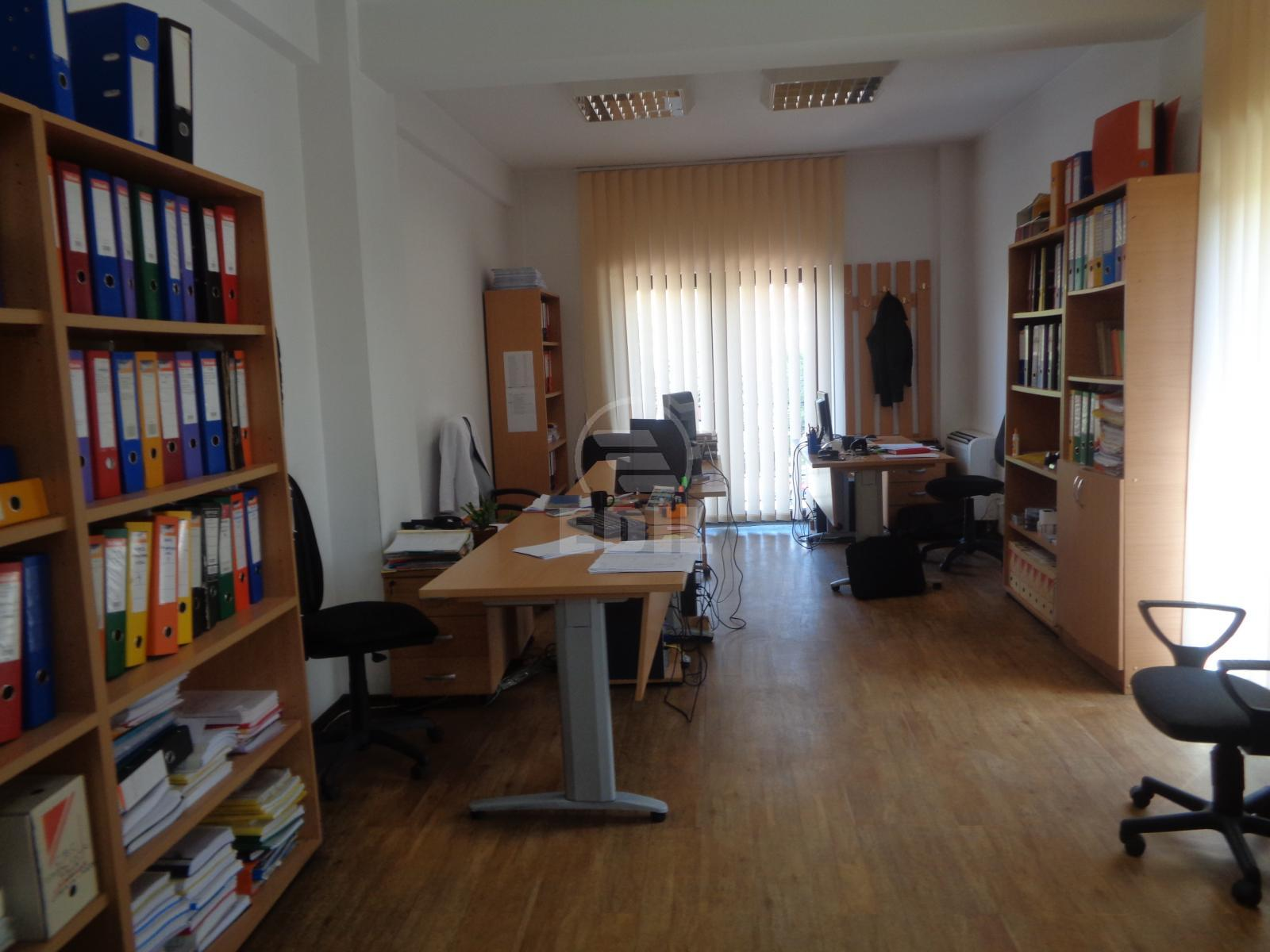Office for rent 4 rooms, BICJ275801-1