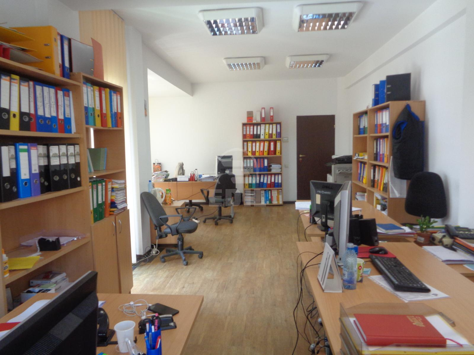 Office for rent 4 rooms, BICJ275801-2