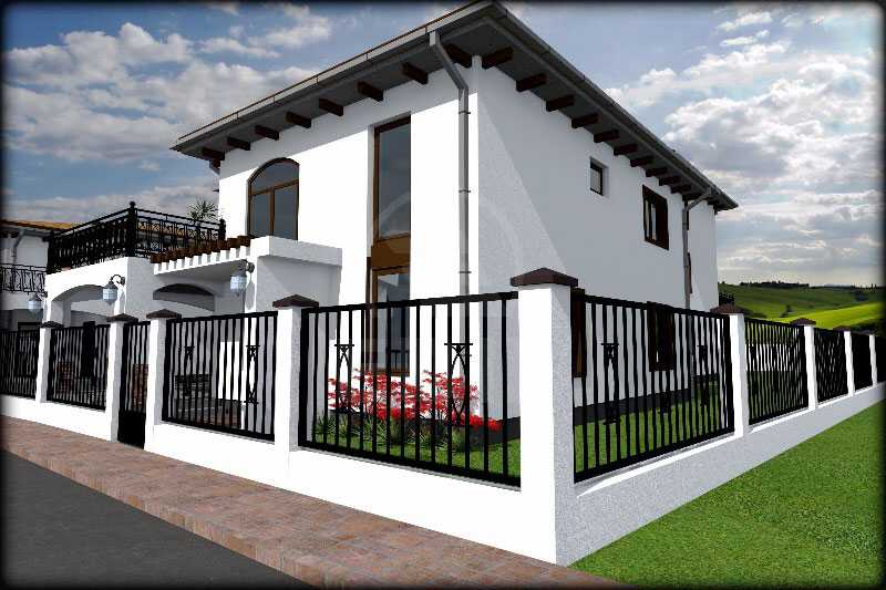 House for sale 5 rooms, CACJ290223-6