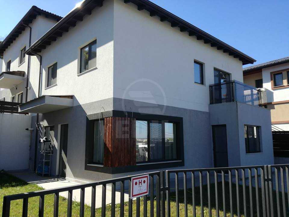 House for sale 5 rooms, CACJ293218-2