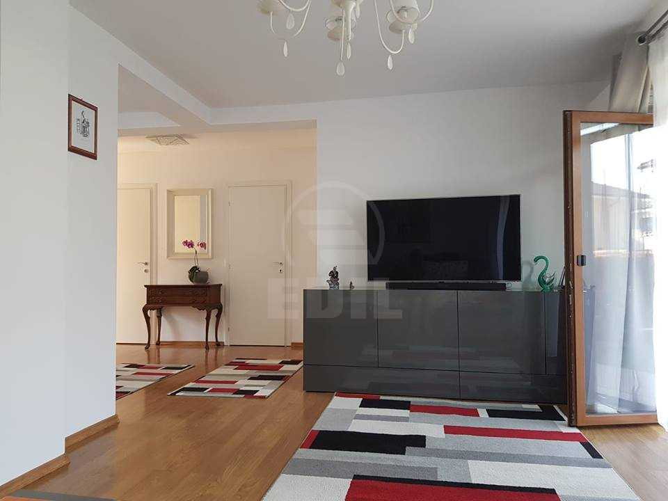 House for rent 4 rooms, CACJ232596FLO-12