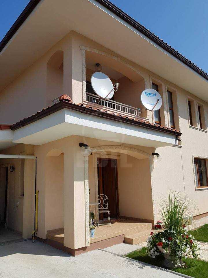 House for rent 4 rooms, CACJ232596FLO-2