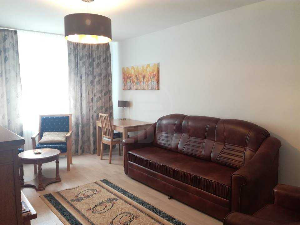 Apartment for rent 2 rooms, APCJ293924-2