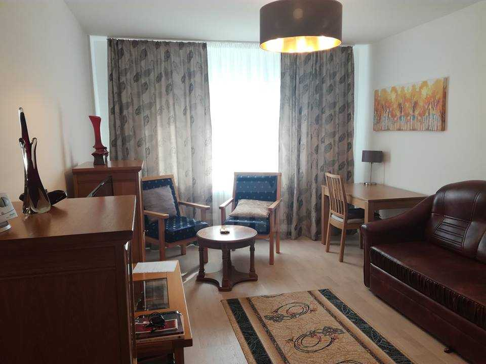 Apartment for rent 2 rooms, APCJ293924-1