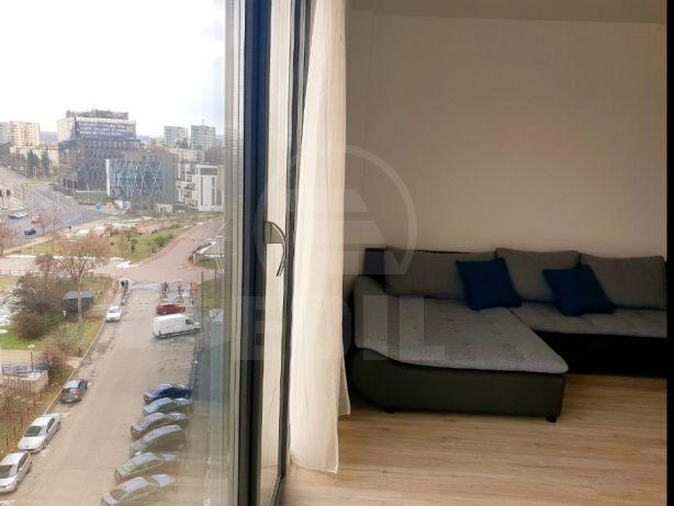 Apartment for rent 2 rooms, APCJ295870-1