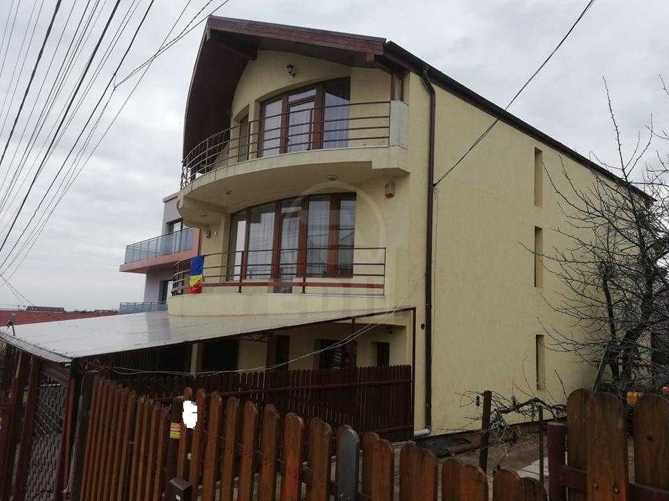 House for rent 3 rooms, CACJ297235-1