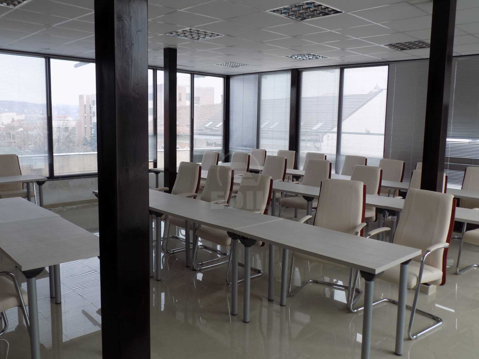Commercial space for rent 11 rooms, SCCJ297293-9