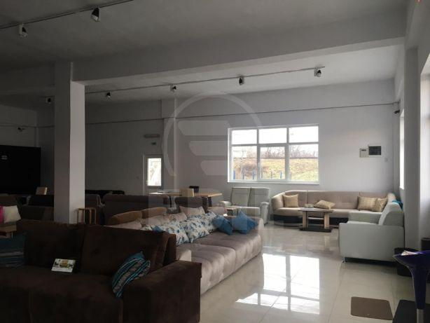 Commercial space for rent 3 rooms, SCCJ296941-1