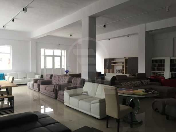 Commercial space for rent 3 rooms, SCCJ296941-8