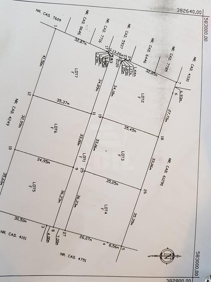 Land for sale, TECJ233493FLO-2