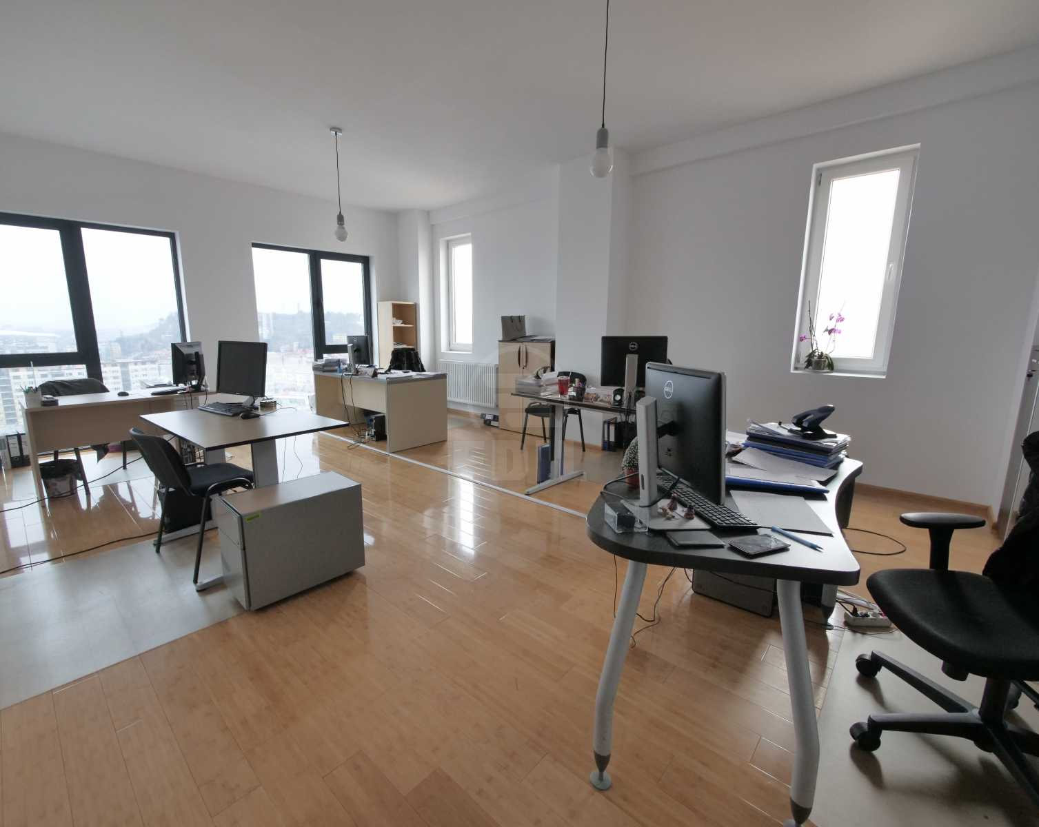 Office for sale 4 rooms, BICJ297752-1