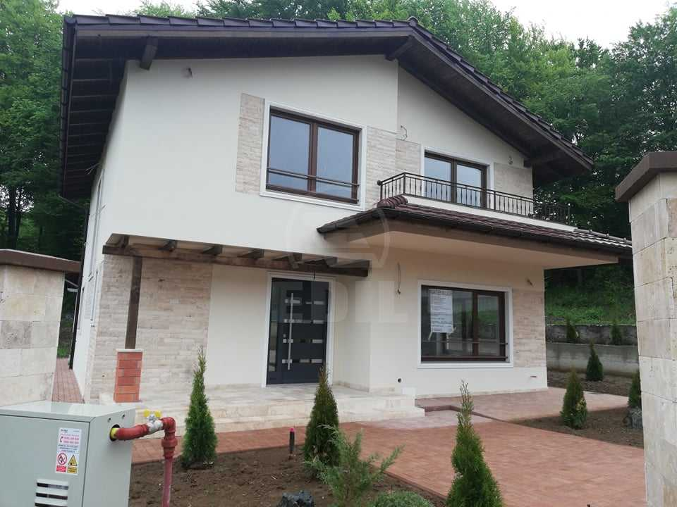 House for sale 4 rooms, CACJ300157-1