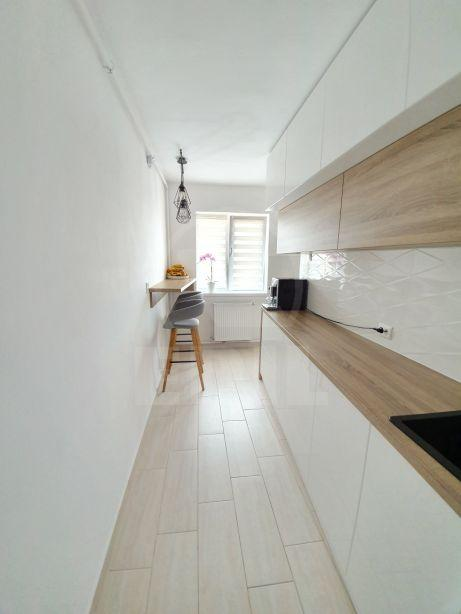 Apartment for sale 2 rooms, APCJ301202-1
