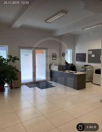 Office for rent 4 rooms, BICJ306610-8