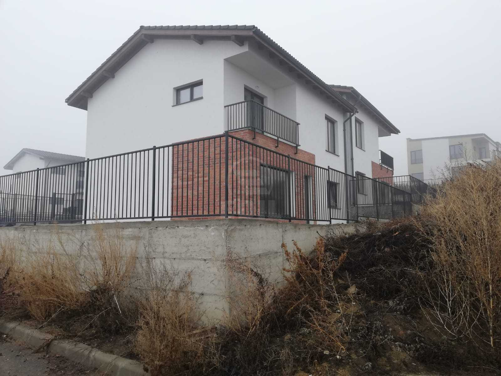 House for sale 4 rooms, CACJ307523-6