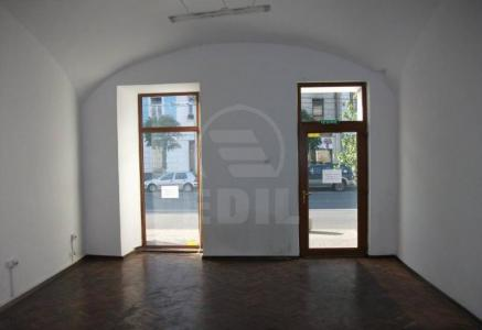 Commercial space for sale 3 rooms, SCCJ228444