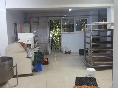 Commercial space for rent 5 rooms, SCCJ280775