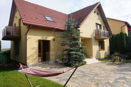 House for sale 4 rooms, CACJ281877