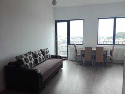 Apartment for rent 2 rooms, APCJ292065
