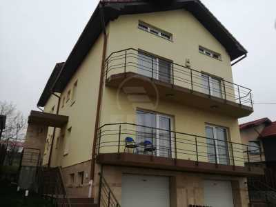 House for rent 5 rooms, CACJ295514