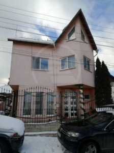 House for rent 5 rooms, CACJ296203