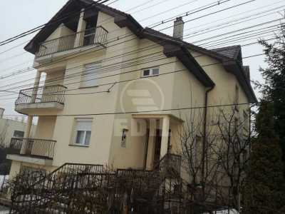 House for rent 11 rooms, CACJ297198