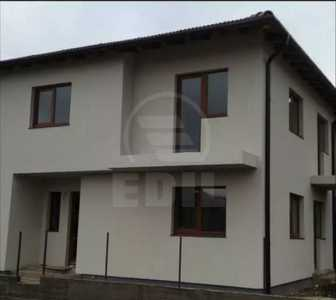 House for sale 4 rooms, CACJ233751FLO
