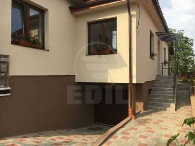 House for rent 5 rooms, CACJ307064
