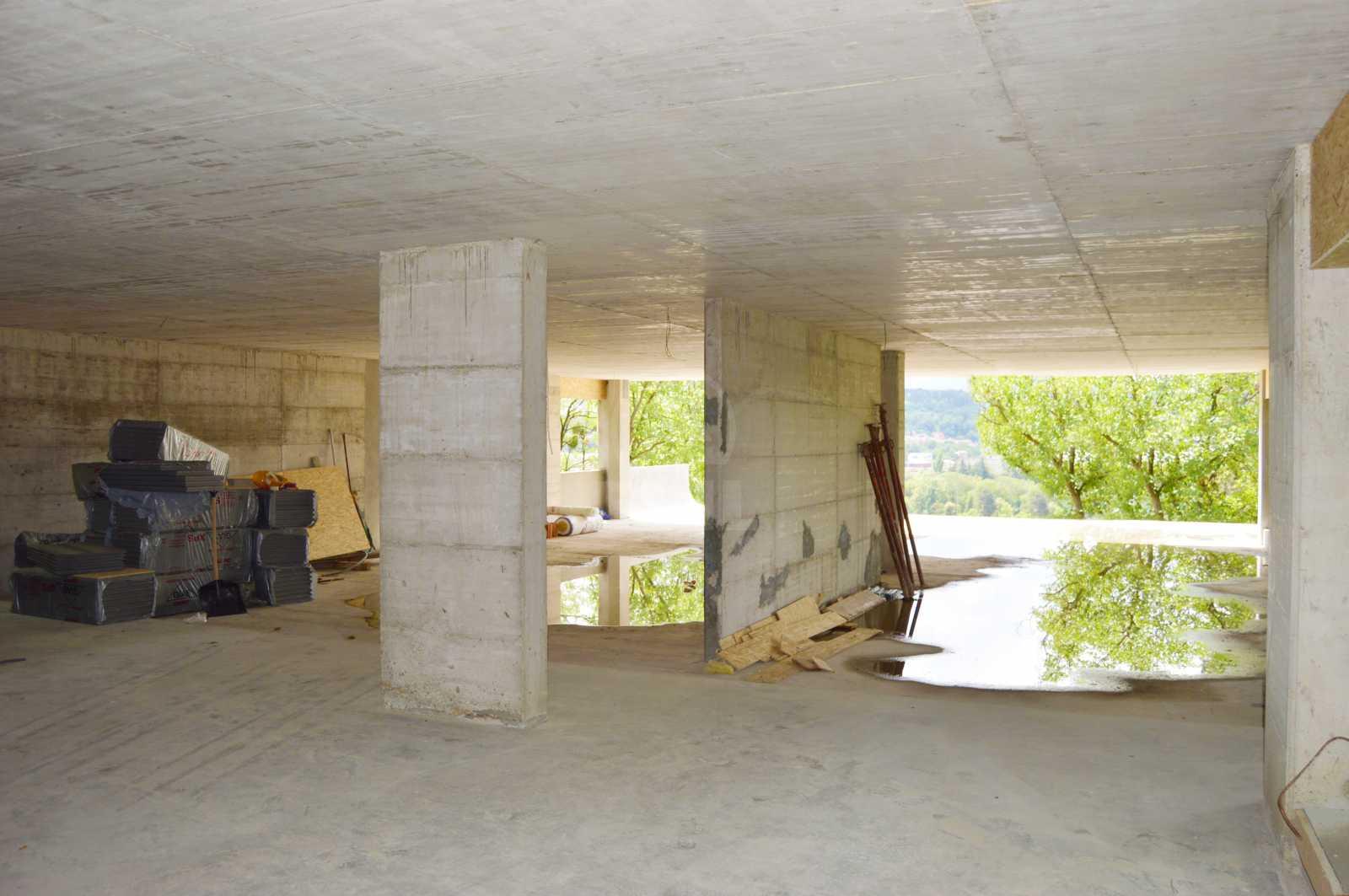 isolation maison 1990