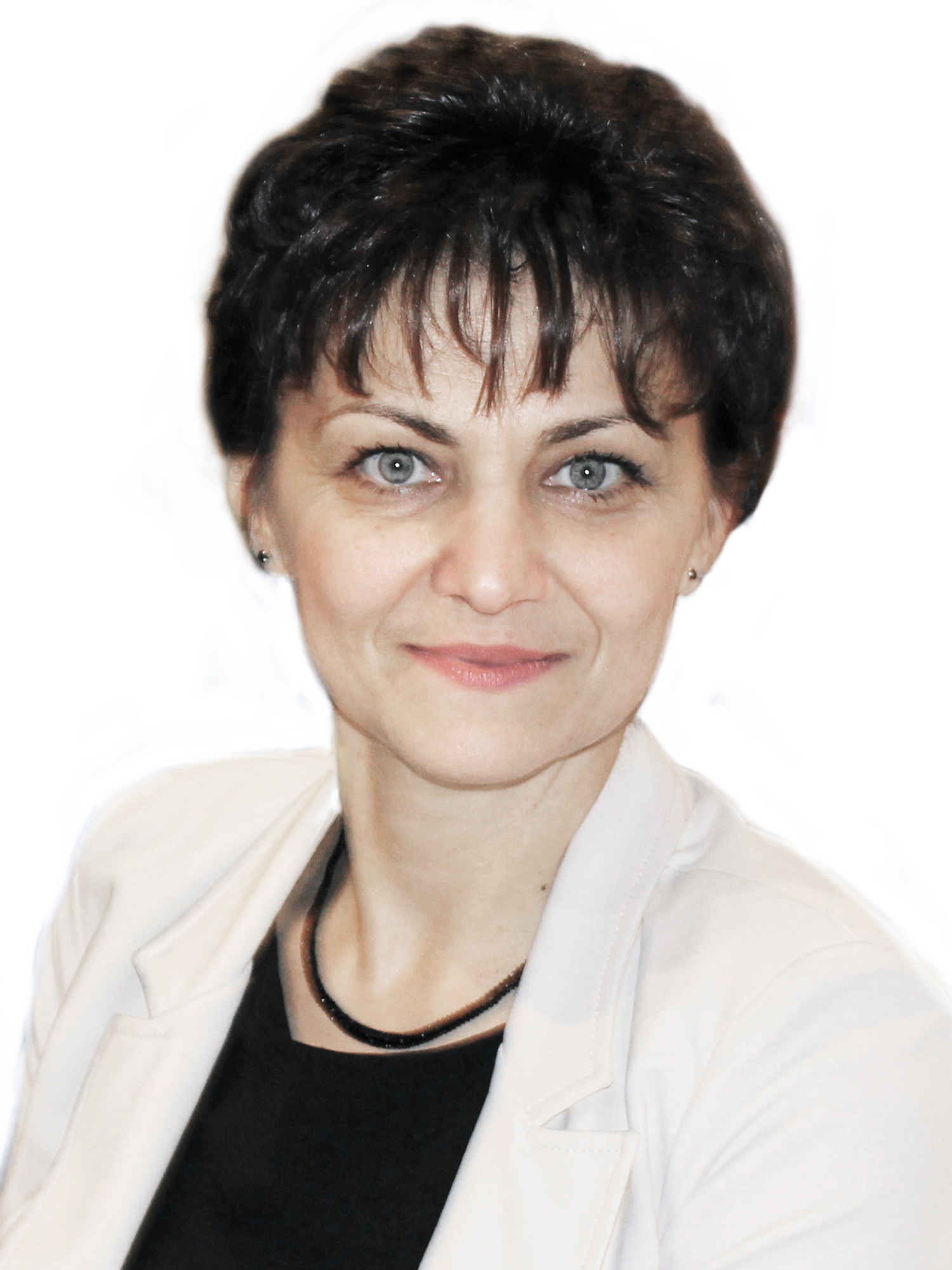 Carmen Miron